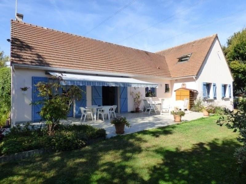 Sale house / villa Sammeron 363000€ - Picture 1