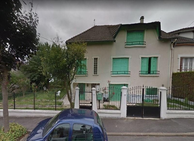 Vente maison / villa Arnouville les gonesse 470000€ - Photo 2