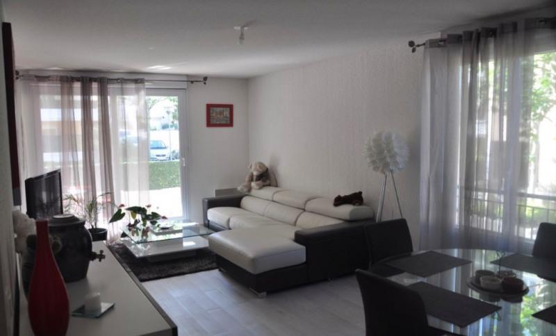Sale apartment Marseille 13ème 159000€ - Picture 1