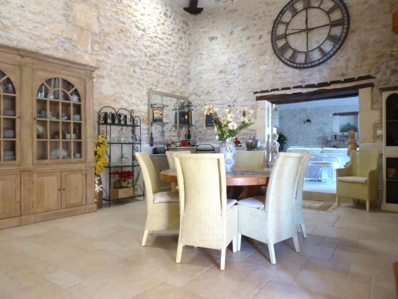 Deluxe sale house / villa Saint-sulpice-de-cognac 438000€ - Picture 9