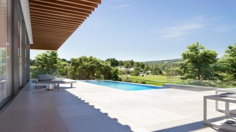 Verkauf von luxusobjekt haus Orihuela 2725000€ - Fotografie 6