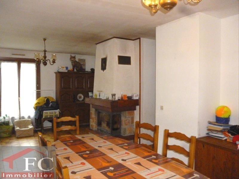 Vente maison / villa Lunay 133500€ - Photo 3