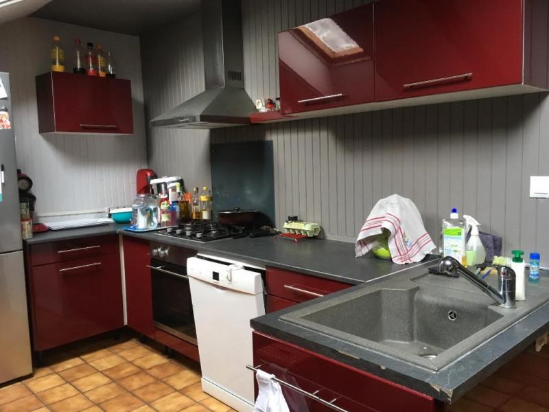 Revenda casa Coesmes 146300€ - Fotografia 2