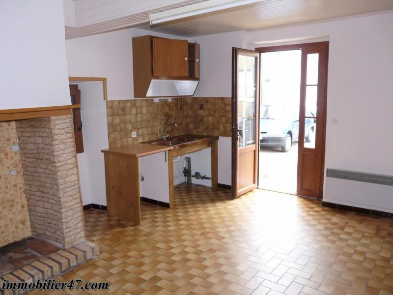 Location maison / villa Laugnac 500€ CC - Photo 2