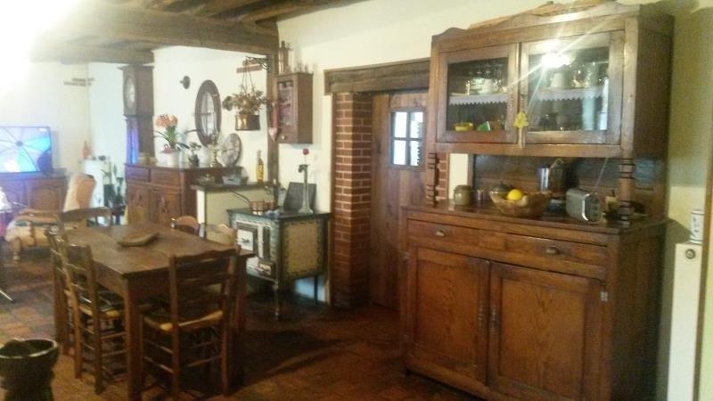Sale house / villa La chapelotte 171000€ - Picture 6