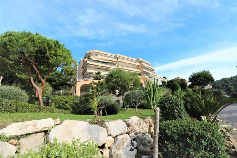 Verkoop van prestige  appartement Nice 1200000€ - Foto 1