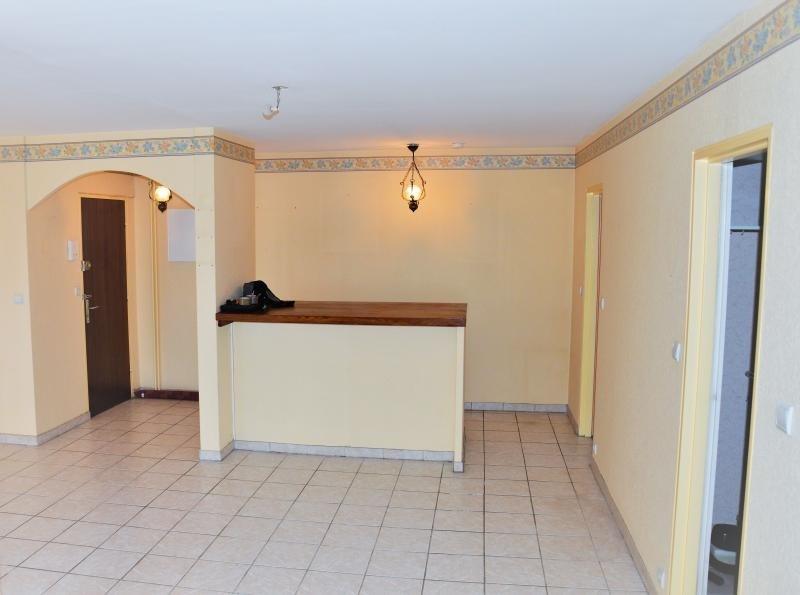 Sale apartment Limoges 92000€ - Picture 2