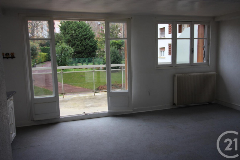 Vendita appartamento Trouville sur mer 119000€ - Fotografia 10