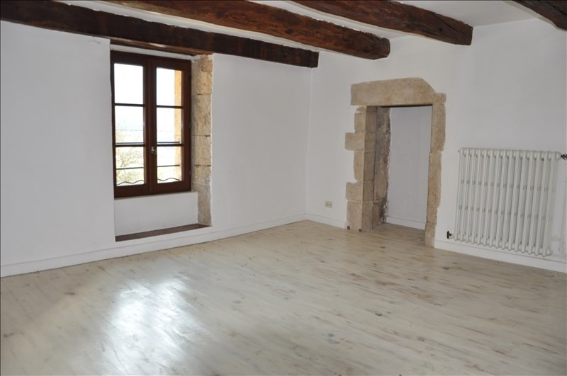 Vente maison / villa 5 mn thoirette 169000€ - Photo 6