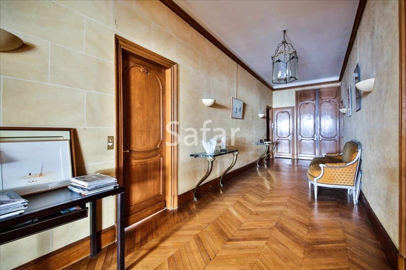 Vente de prestige appartement Paris 16ème 1 950 000€ - Photo 4
