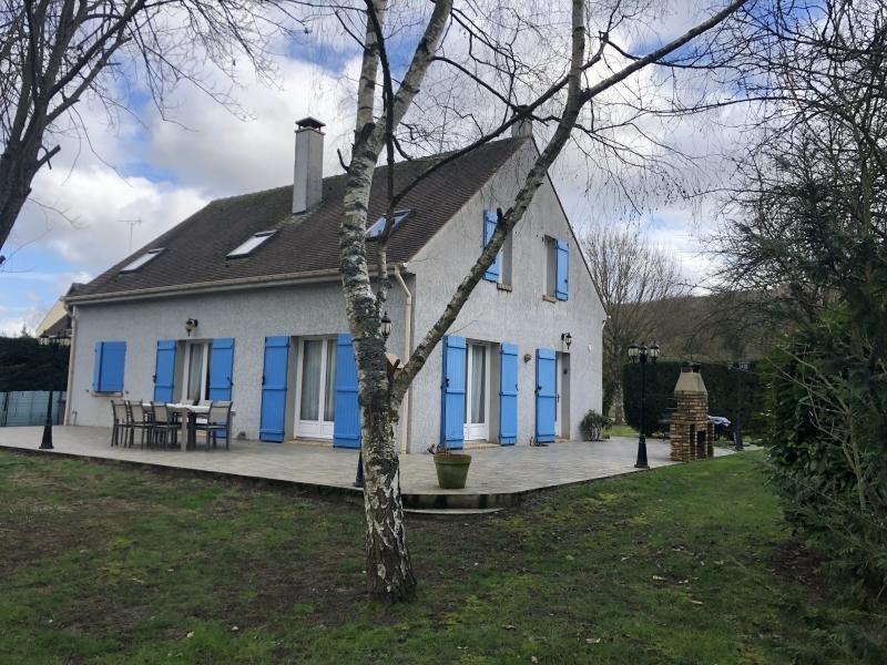 Vente maison / villa Boissy le sec 349000€ - Photo 3