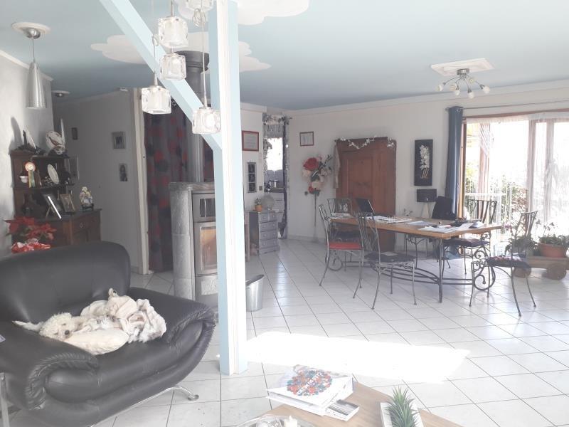 Vente maison / villa Mercury 315000€ - Photo 1