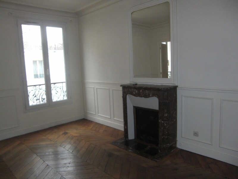 Rental apartment Paris 19ème 1155€ CC - Picture 5