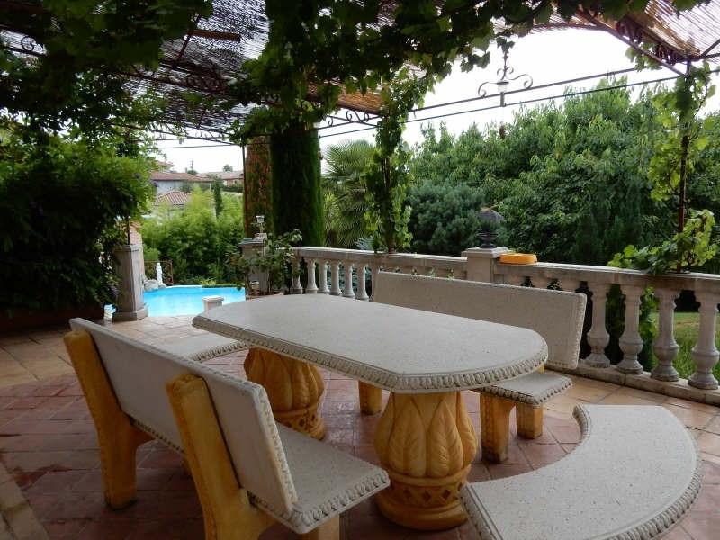 Vente de prestige maison / villa Valencin 695000€ - Photo 9