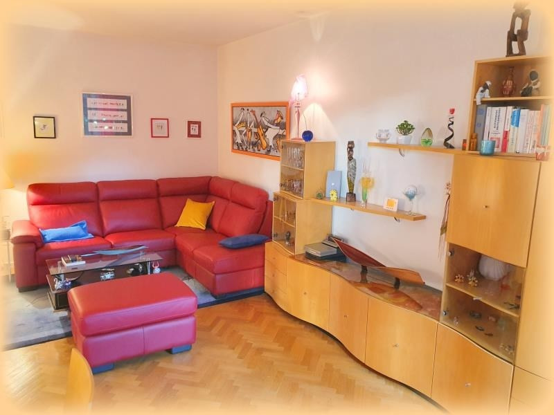 Sale apartment Le raincy 472 000€ - Picture 3