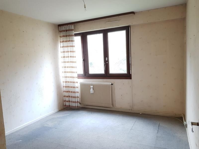 Sale apartment Montbeliard 66 000€ - Picture 5