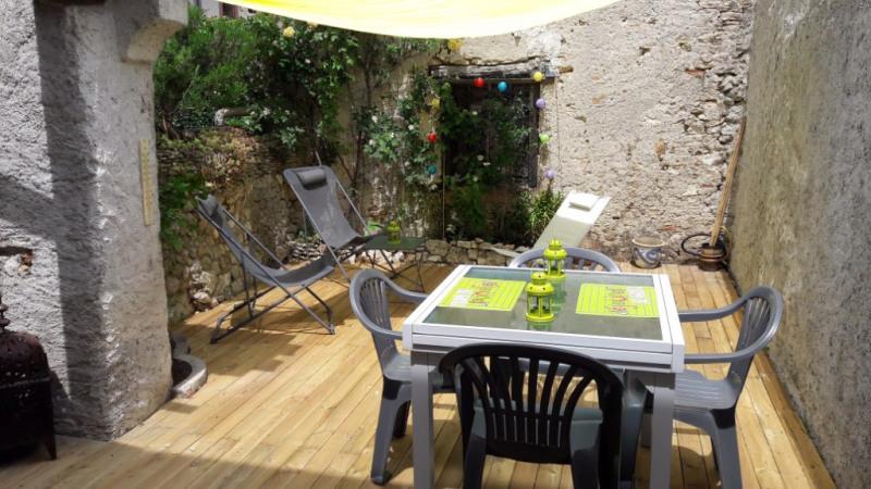 Vente maison / villa Cenne monesties 92000€ - Photo 1