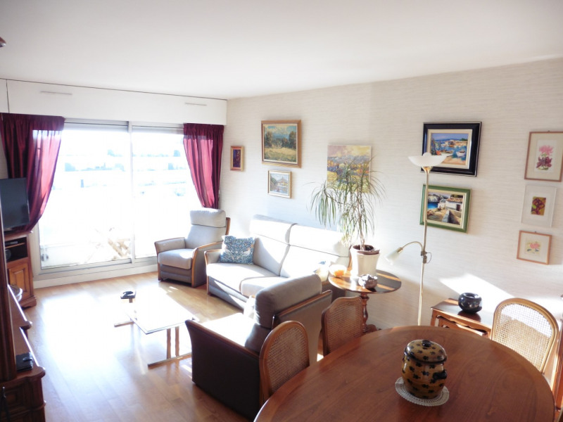 Sale apartment Vincennes 580 000€ - Picture 1