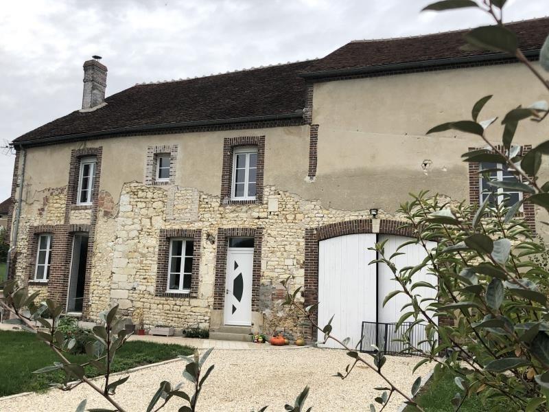Sale house / villa Egleny 186000€ - Picture 1