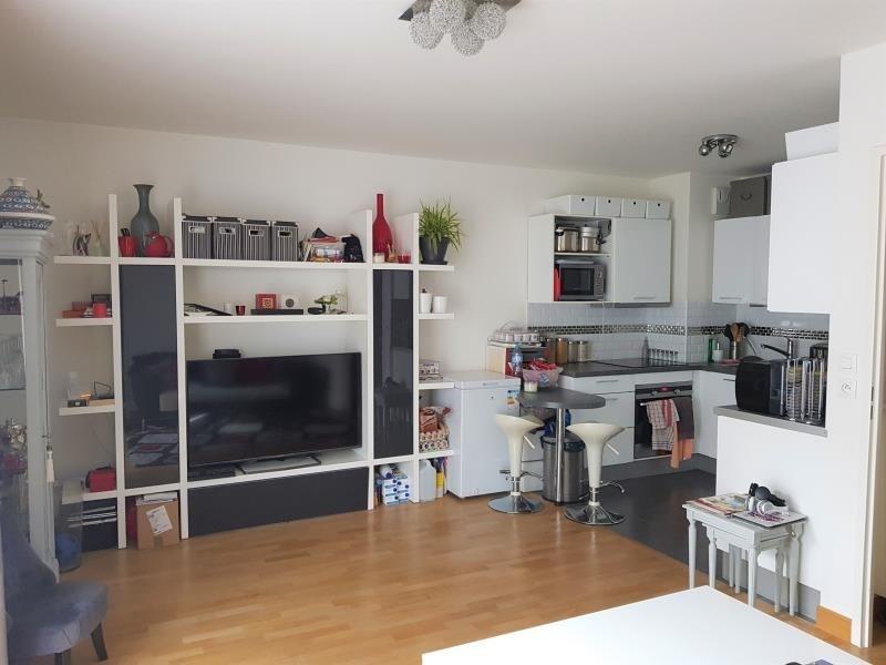 Sale apartment Châtillon 294000€ - Picture 2