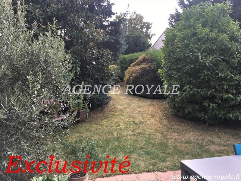 Vente maison / villa Chambourcy 780000€ - Photo 2