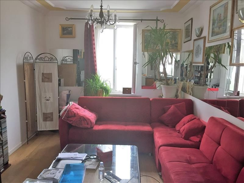 Vente appartement Strasbourg 230 000€ - Photo 1
