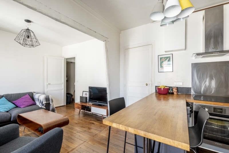 Vente appartement Paris 12ème 415000€ - Photo 3