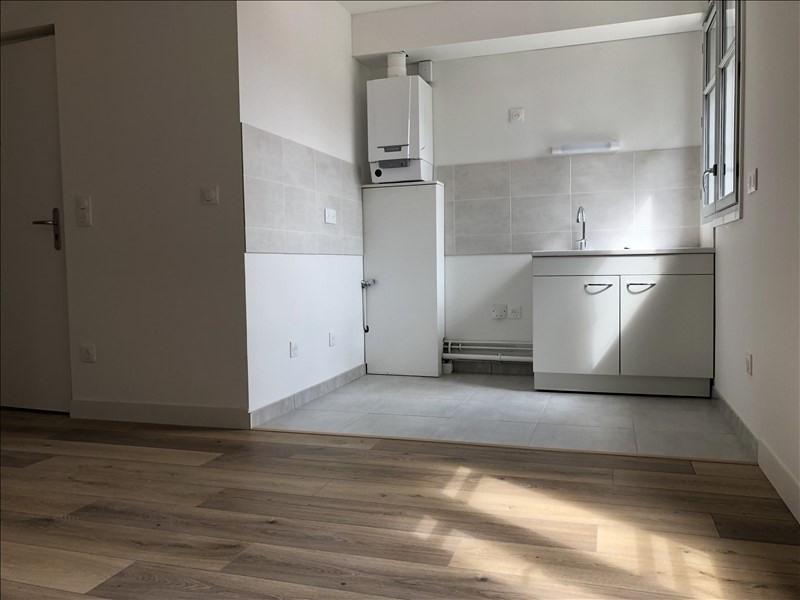 Location appartement Villiers le bel 985€ CC - Photo 1