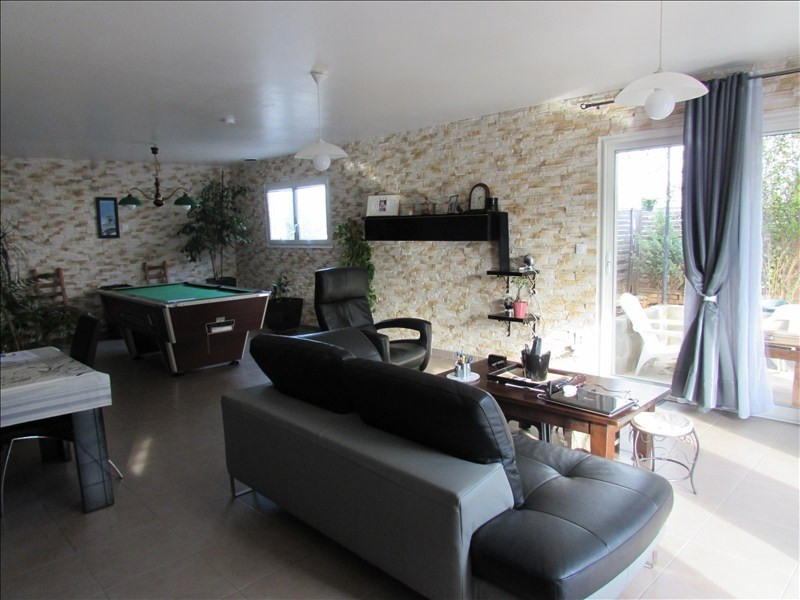 Sale house / villa Beziers 260000€ - Picture 5