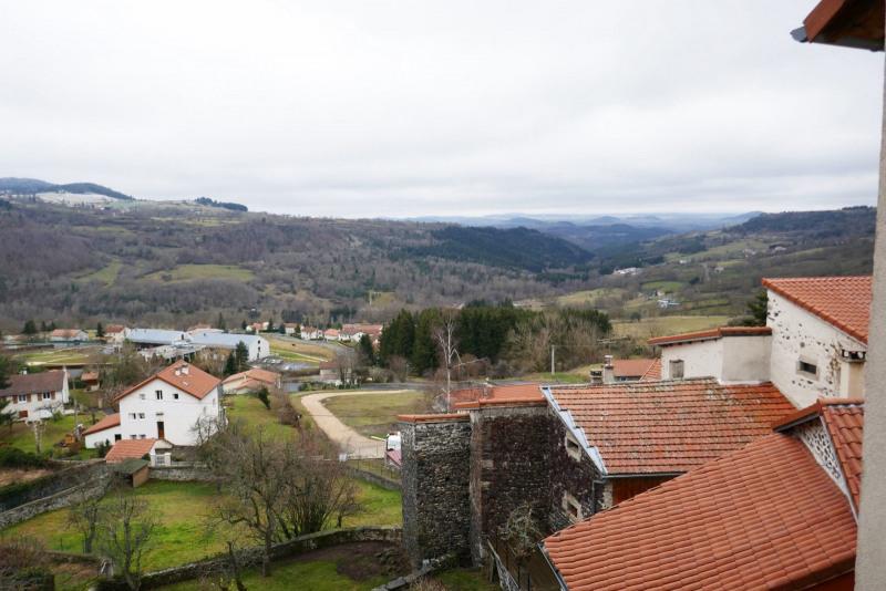 Vente maison / villa Le monastier sur gazeille 68000€ - Photo 1