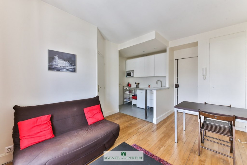 Sale apartment Paris 17ème 379 000€ - Picture 9