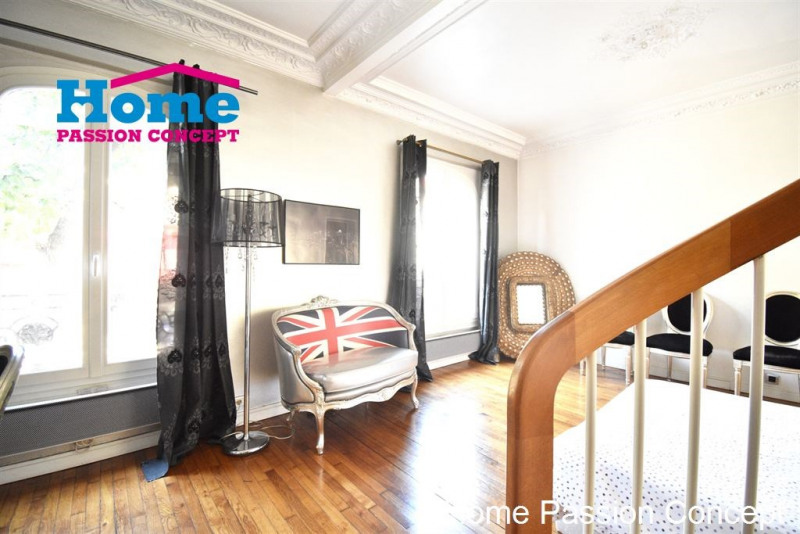 Vente appartement La garenne colombes 540 000€ - Photo 5