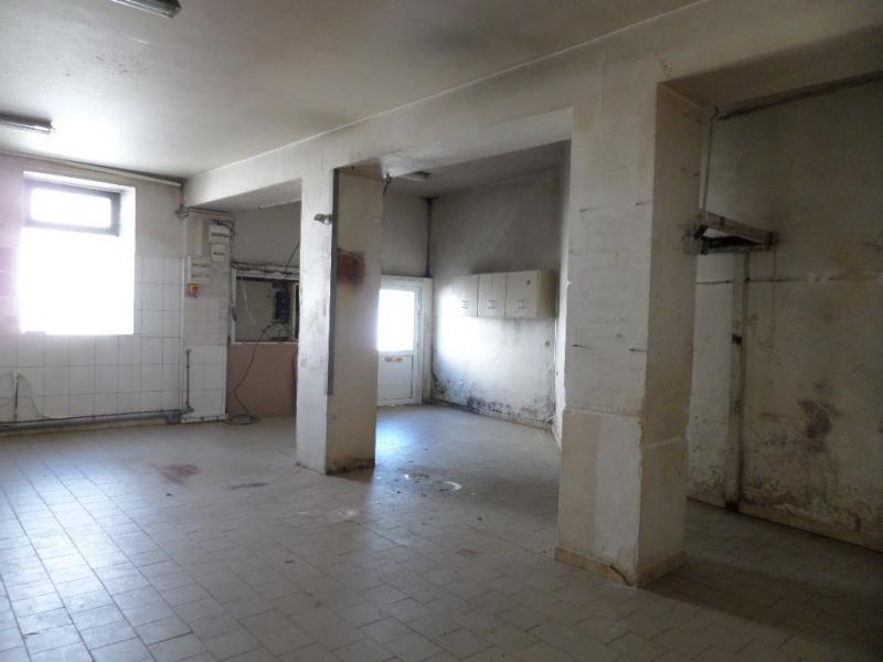 Investment property building Cosne cours sur loire 130000€ - Picture 4