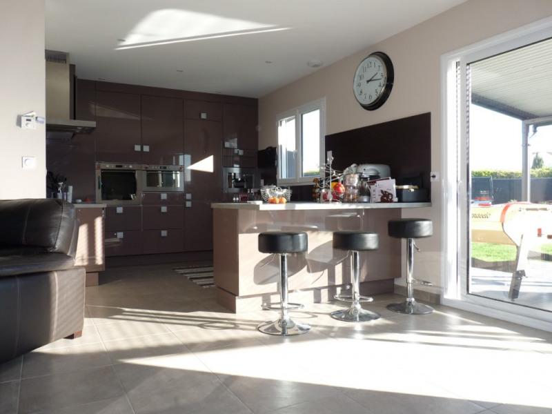 Sale house / villa Medis 337600€ - Picture 3