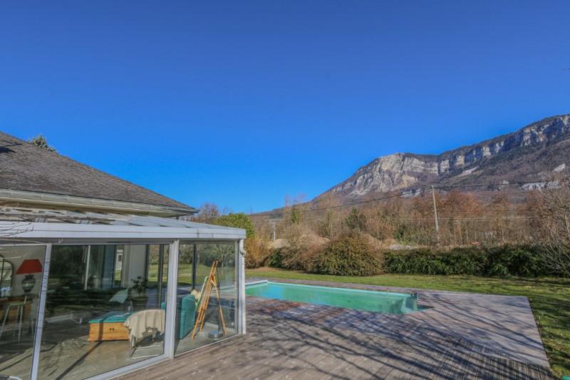 Vente de prestige maison / villa Aix les bains 780000€ - Photo 8