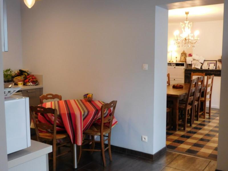 Vente maison / villa Gommegnies 218000€ - Photo 12