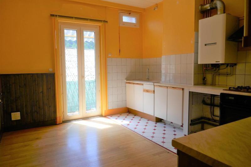Vente appartement Nantua 109000€ - Photo 5