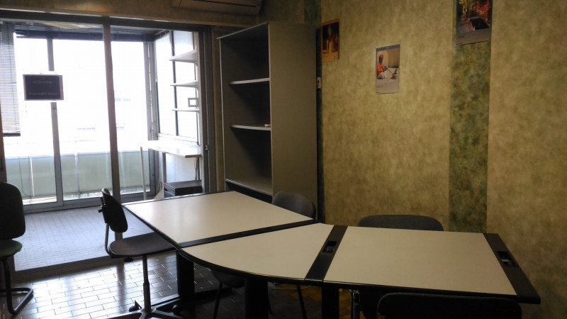 Rental office Cagnes sur mer 1 140€ CC - Picture 3