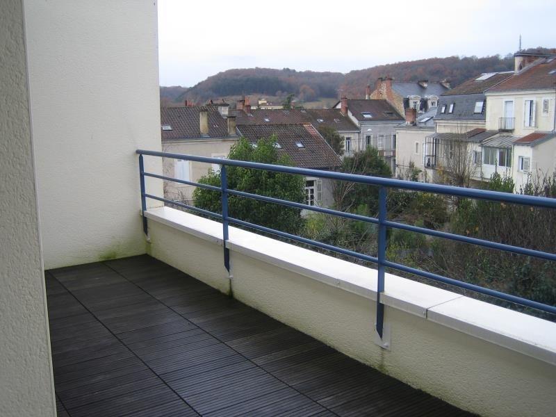 Rental apartment Perigueux 418€ CC - Picture 1