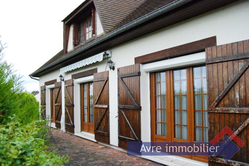 Vente maison / villa Breteuil 235000€ - Photo 14