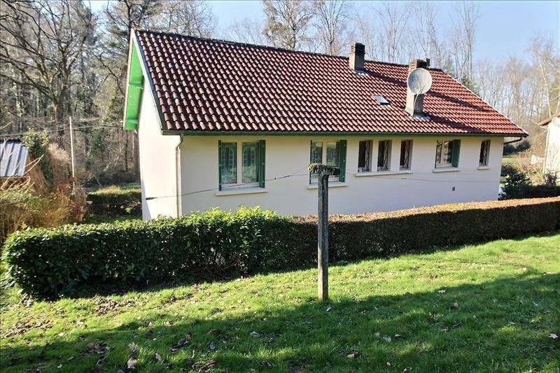 Vente maison / villa Oloron ste marie 130000€ - Photo 3