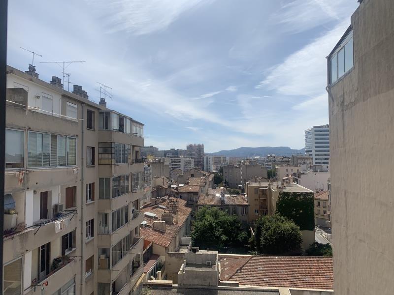 Alquiler  apartamento Marseille 4ème 558€ CC - Fotografía 5