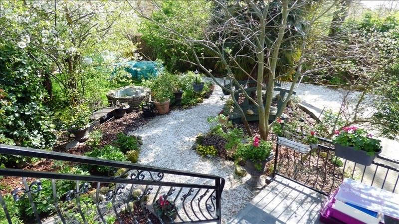 Vente maison / villa Fontenay-aux-roses 883000€ - Photo 3