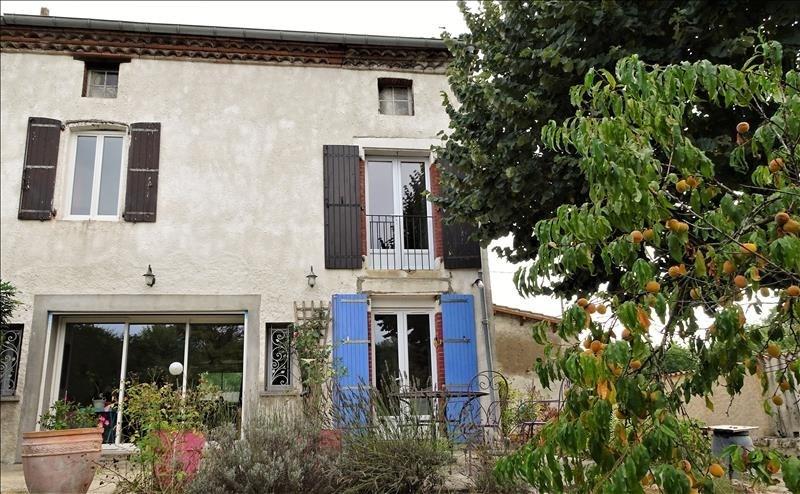 Vente maison / villa Carmaux 178790€ - Photo 3