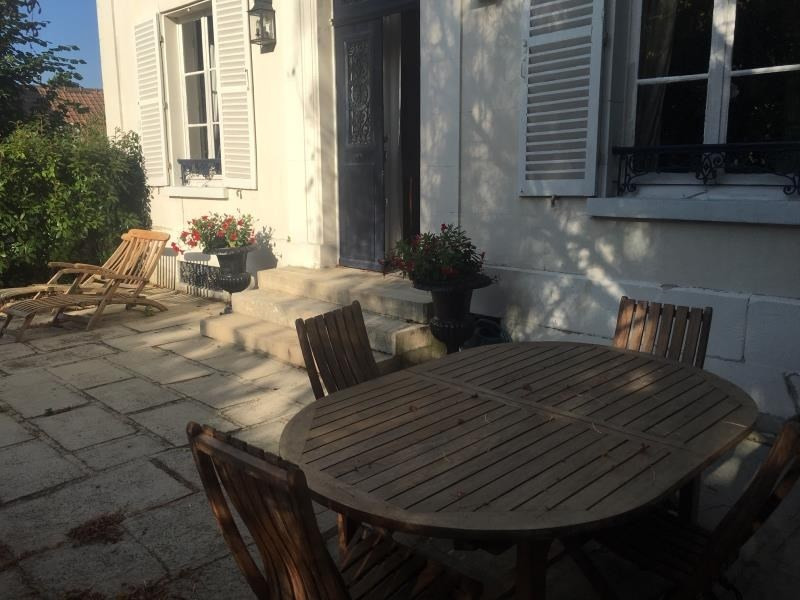 Vente maison / villa L isle adam 798 000€ - Photo 3