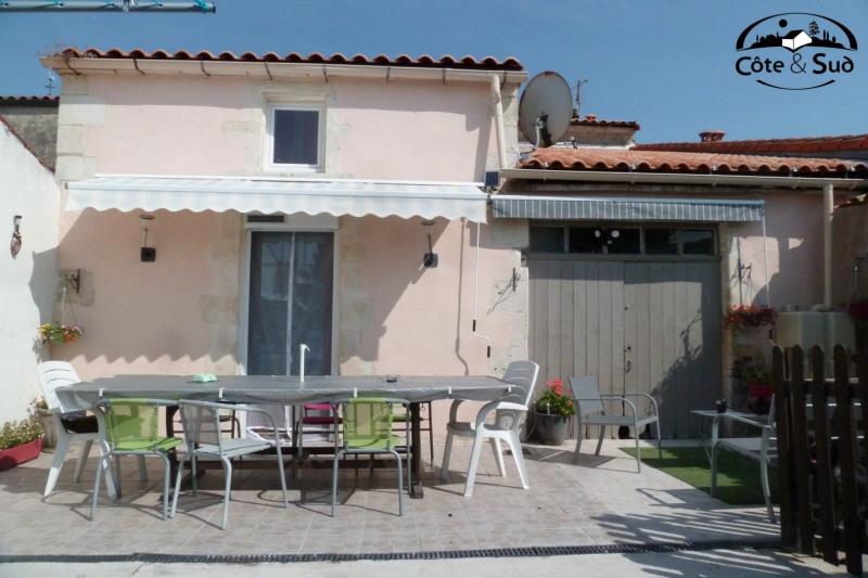 Vente maison / villa Croix chapeau 188300€ - Photo 1