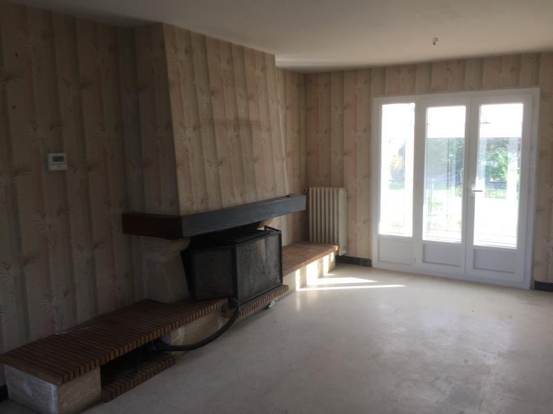 Vente maison / villa Druye 159000€ - Photo 4