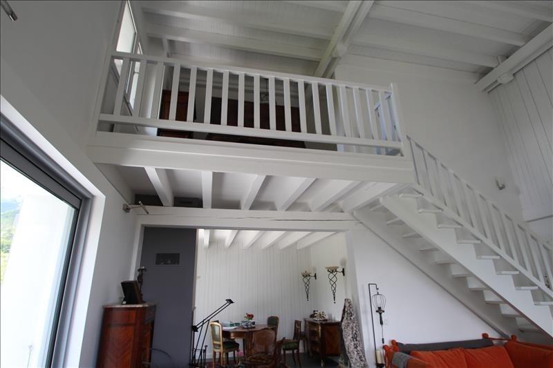 Sale house / villa St jean d arvey 422000€ - Picture 6