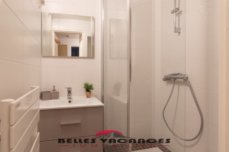 Sale apartment Saint-lary-soulan 126000€ - Picture 10