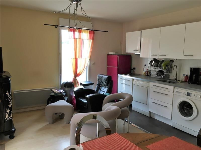 Vendita appartamento St armel 105000€ - Fotografia 2